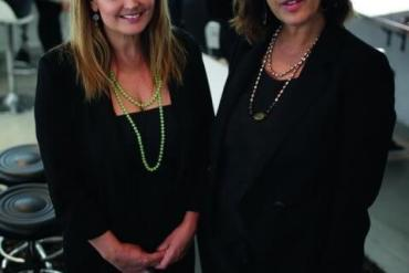 Q&A with Gabrielle Jones & Dianne Ensor: Directors of The Makeup School