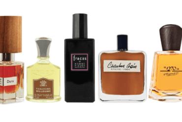 The World of Perfume