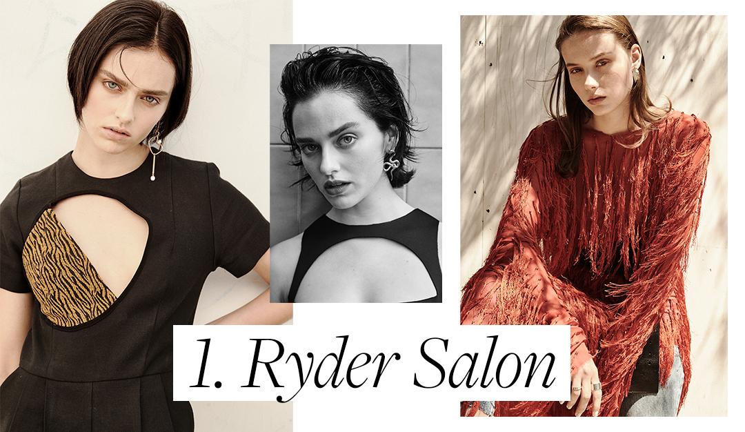 Ryder Salon