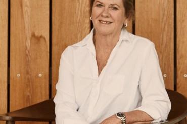 Fran Wyborn