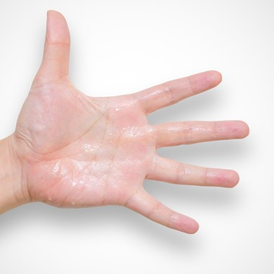 Clinic42 Hand