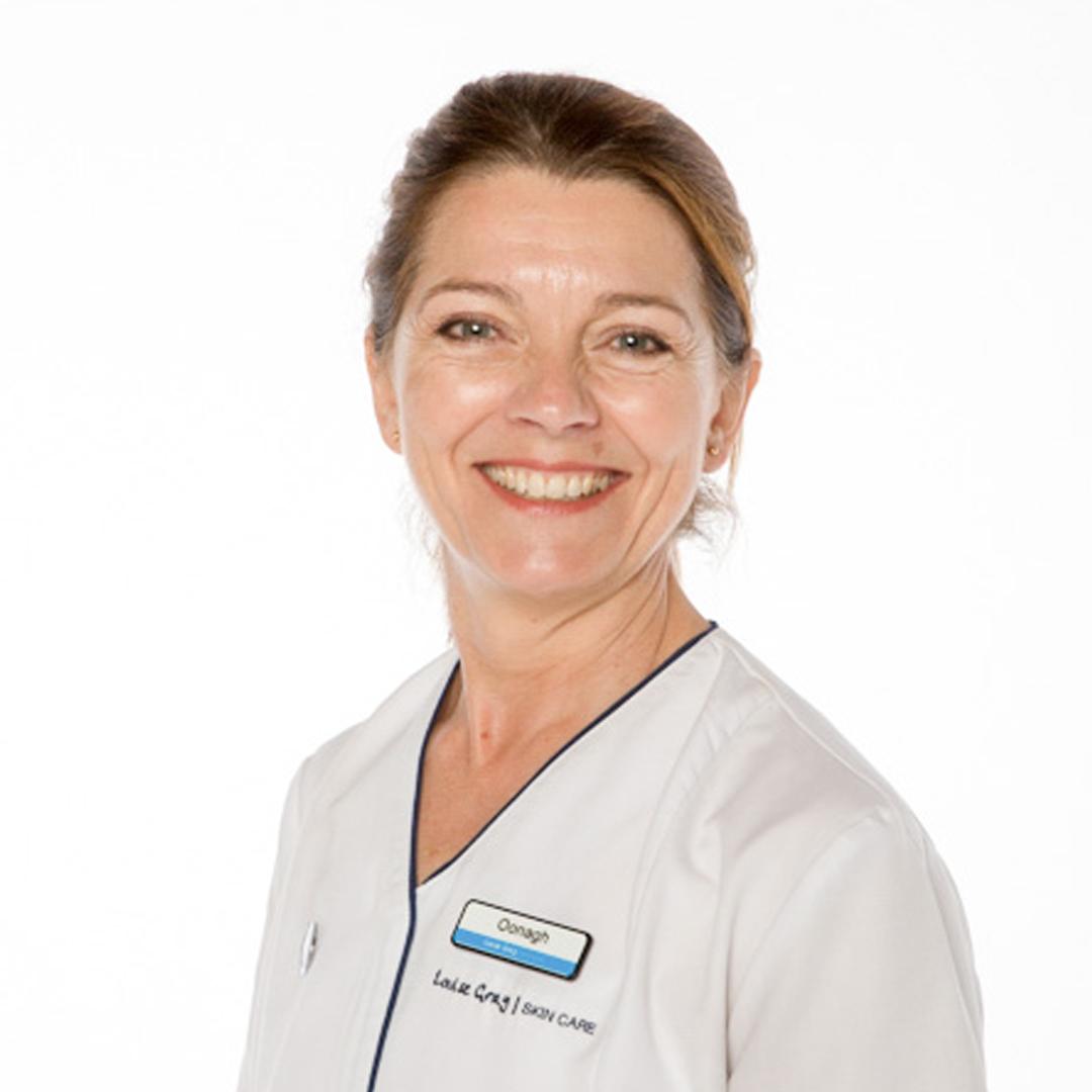 Oonagh Wolfkamp | Senior Therapist/ Clinic Co-ordinator.