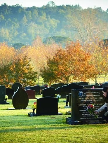 North Shore Cemetery