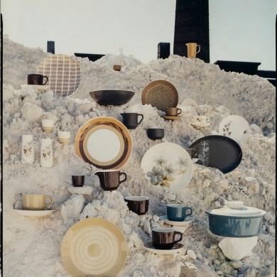Te Toi Uku Crown Lynn & Clayworks Museum