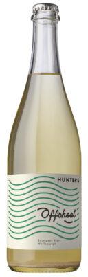 Hunter's Offshoot Sauvignon Blanc - NV