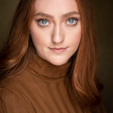Sophie Vincent
