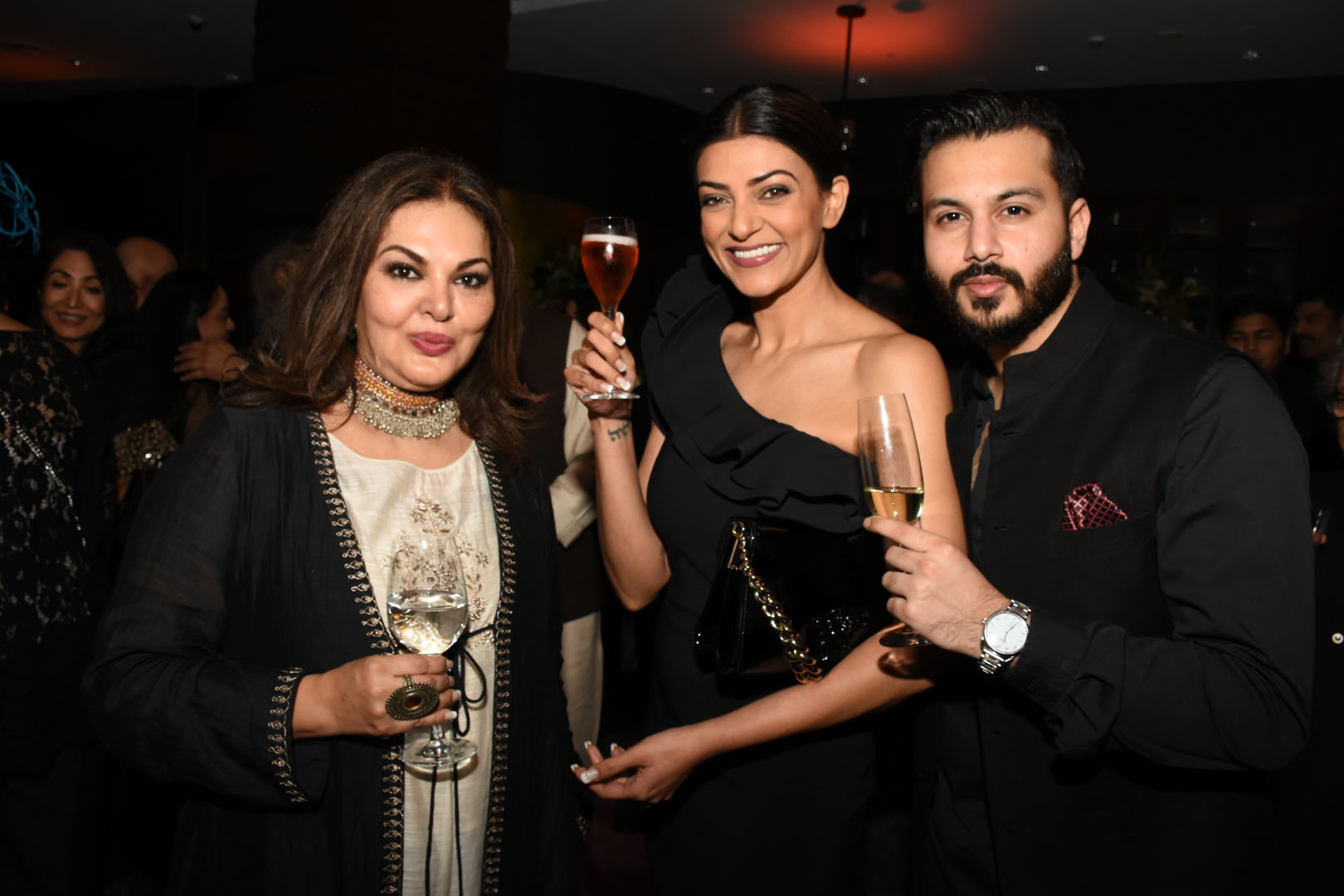 Birthday, Event, Featured, Malavika Sangghvi, Mumbai, Pomp, Raaj Sanghvi, St Regis