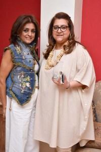 Chhaya Momaya and Bhairavi Jaikishan