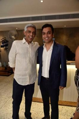 Aditya Parekh & Adarsh Jatia