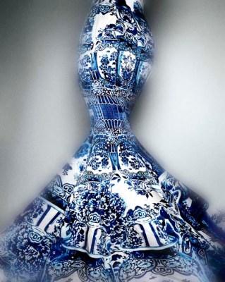 China Through The Looking Glass: Roberto Cavalli