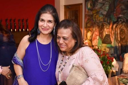 Kamal Hiranandani and Archana Goel