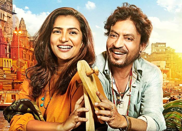 Bollywood, Female directors, Feminism, Gazal Dhaliwal, Irrfan Khan, Movie, Qarib Qarib Singlle, Shailja Kejriwal, Sutapa Sikdar, Tanuja Chandra