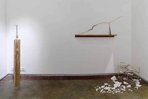 Julien Segard at Experimenter, Kolkata