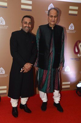 Rahul Bose, Rahul Bajaj