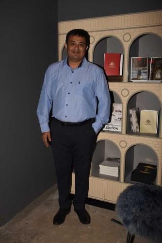 Gaurang Sheth