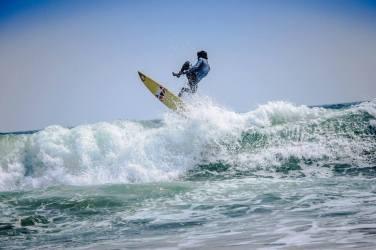 India Surf Festival