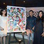Umila Mediratta,Mayank Anand and Shraddha Nigam