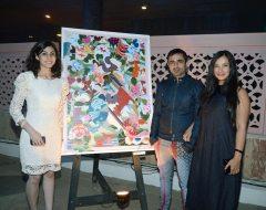 Urmila Mediratta, Mayank Anand, Shraddha Nigam
