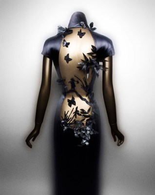 China Through The Looking Glass: Jean Paul Gaultier