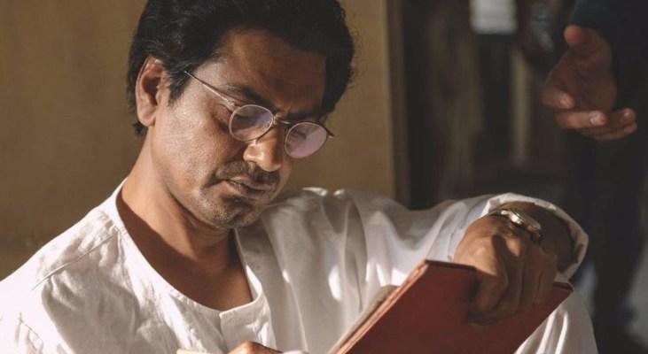 Nawazuddin Siddiqui as Manto