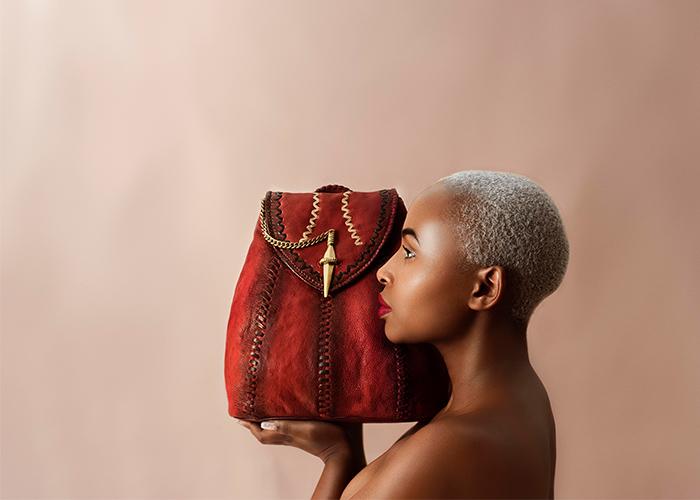 Joy Kendi, Masaai, Hidesign X Joy Kendi, Leather accessories, Dilip Kapur,