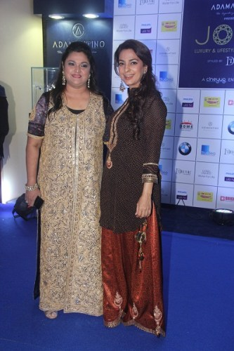 Sangeeta Kilachand,  Juhi Chawla