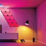 Featured, Home Decor, Nanoleaf Aurora | Modular Smart Light Panels, Online Exclusive, Philips White Ambiance Wellness Table Lamp, Samsung's Class The Frame 4K UHD TV, Smart Herb Garden, Technology, Viio Mirrors