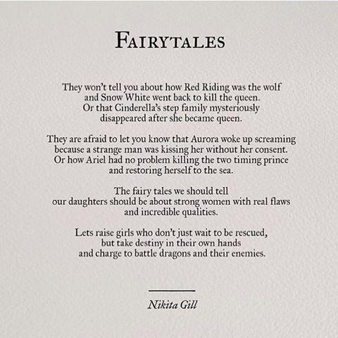 Fairy Tale Poems 5
