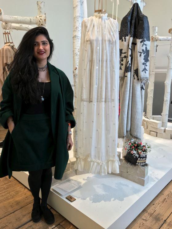 In Conversation With Ragini Ahuja At London Fashion Week Verve Magazine