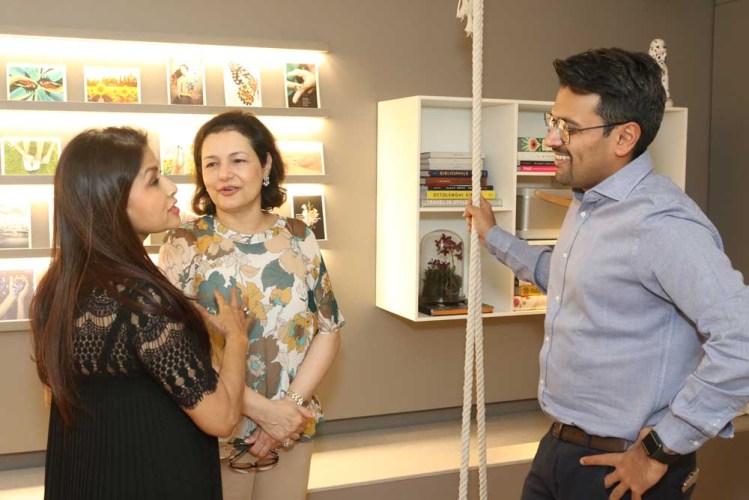 Sangita Sinh Kathiwada, Jenai Banaji and Ankit Mehta