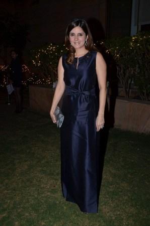 Simone Arora