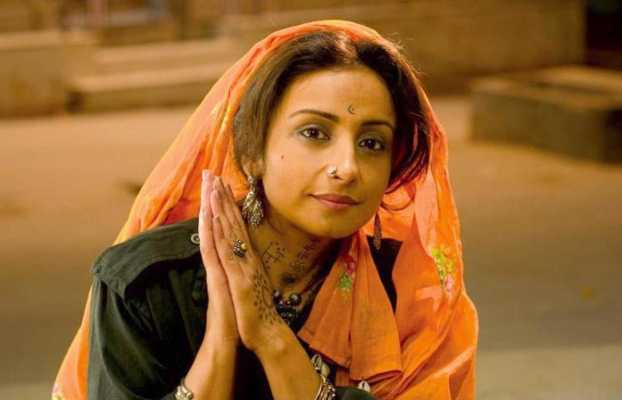 Dutta as Jalebi in Delhi 6 (2009)
