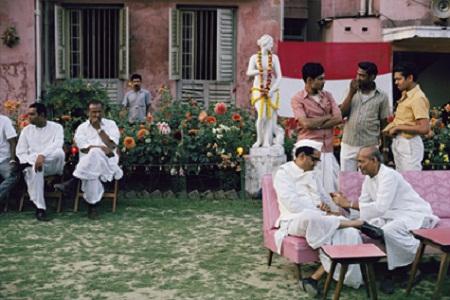 A Marwari Wedding Reception