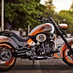 Akshai Varde, Bike, Bike Customisation, Custom Bike Shop, Featured, motorcycles, Online Exclusive, Vardenchi
