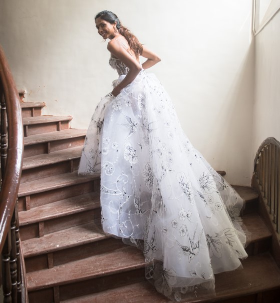 Indian Wedding Gowns Online 73 Superb Custom Gowns For Non