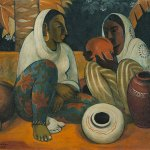 A Visual History of Modern Art, M F Husain, F N Souza, Raja Ravi Varma, Rabindranath Tagore, K H Ara, Akbar Padamsee, Jamini Roy