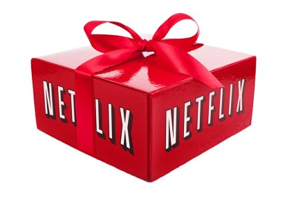 A subscription to Netflix