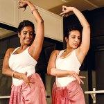 Aarifa Bhinderwala, Pole dancer, Ranjana Dave, Odissi dancer