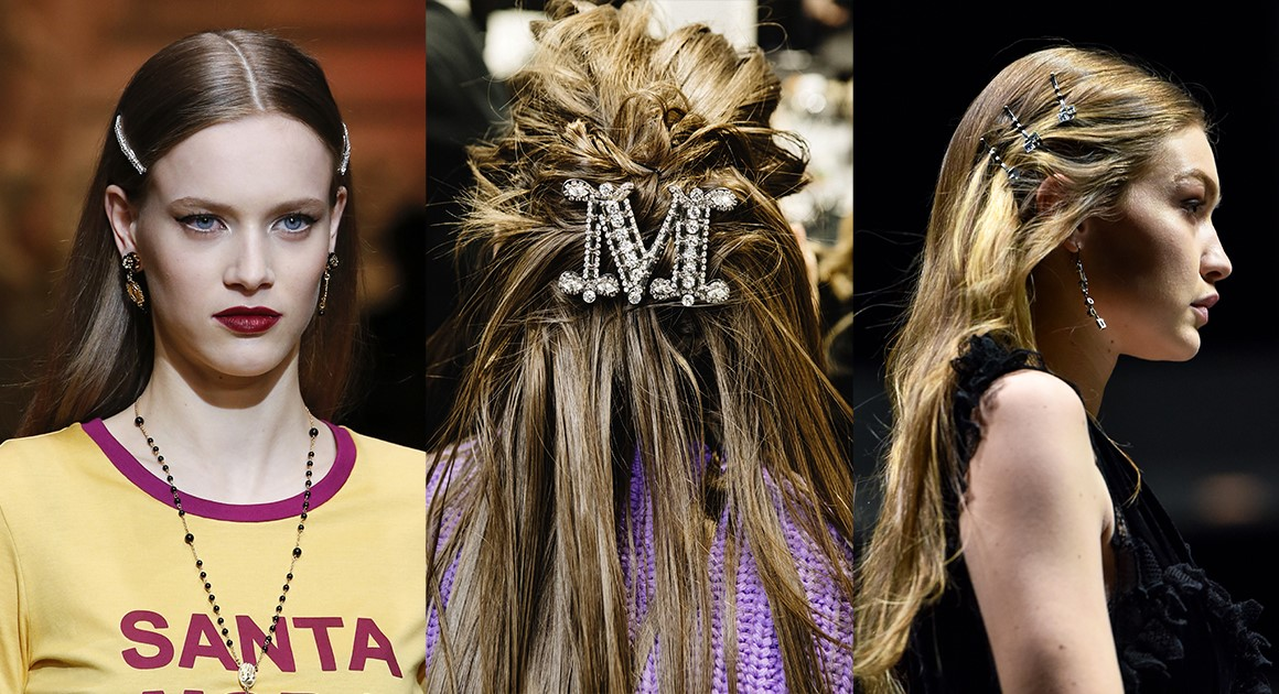 2019 hair colour trends, 2019 hair trends female, bejewelled accessories, Biguine India, Braids, buns, fall 2019 haircuts, fall hair trends 2019, fall winter 2019 hair color trends, Featured, hair accessories, hair trends fall 2019, haircut, Hairstyle, international hair trends 2019, JCB, Jean-Claude Biguine, Online Exclusive, winter 2019 hair trends