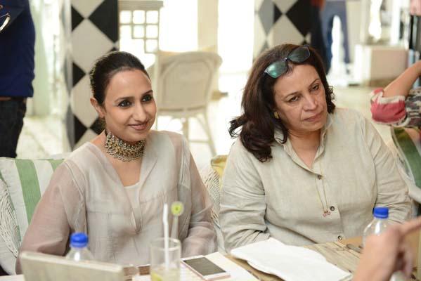Aditi Balbir, Sandhya Mulchandani