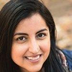 Aisha Saeed, Pakistani-American author