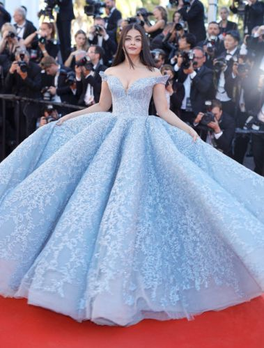Aishwarya Rai in Michael Cinco