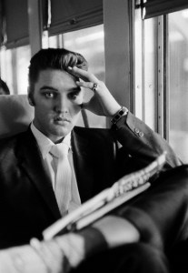 Elvis Presley, Going Home