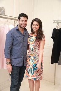 Alkesh Tandon and Rakhee Kapoor Tandon