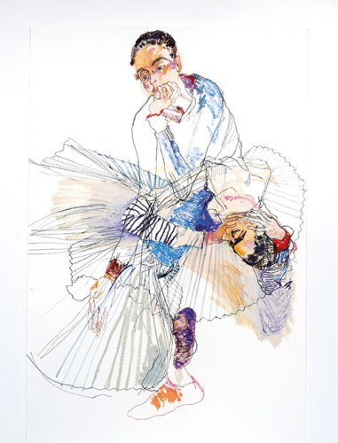 Pamela, 2016, Howard Tangye