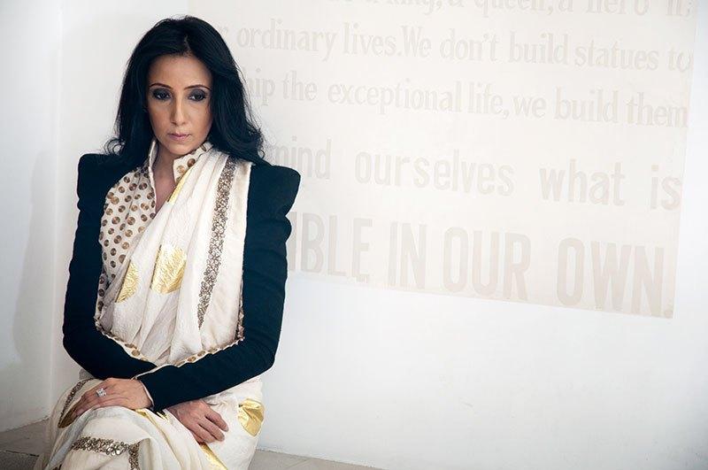 Anamika Khanna, Designer, Online Power Moment,