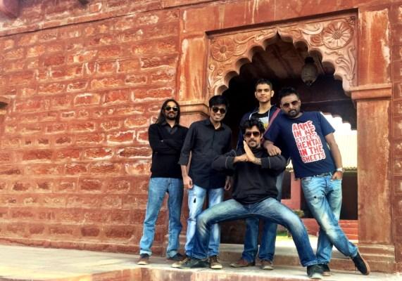 Anand Bhaskar Collective