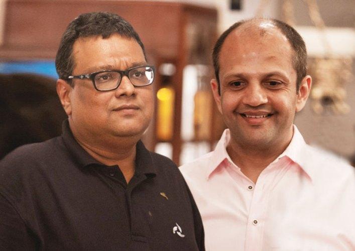 Rajkumar Jain and Nipoon Agrawal