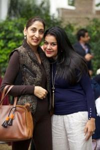 Anita Bajaj, Ameeta Seth