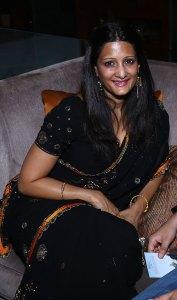 Anita Thapar